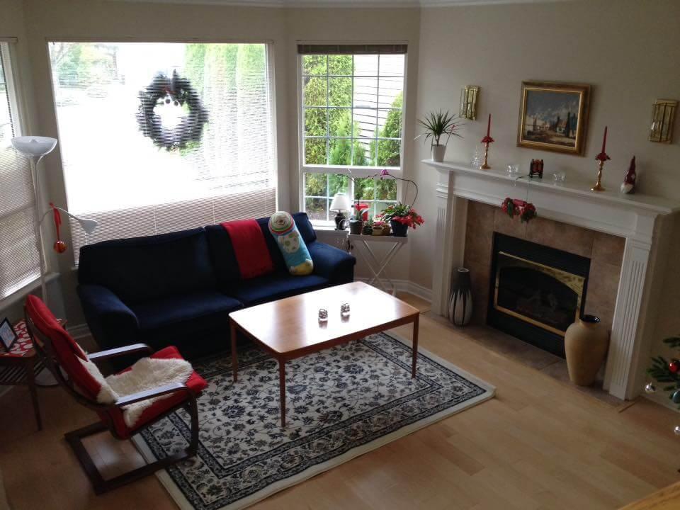 氣氛UP! 輕鬆簡單的居家聖誕布置