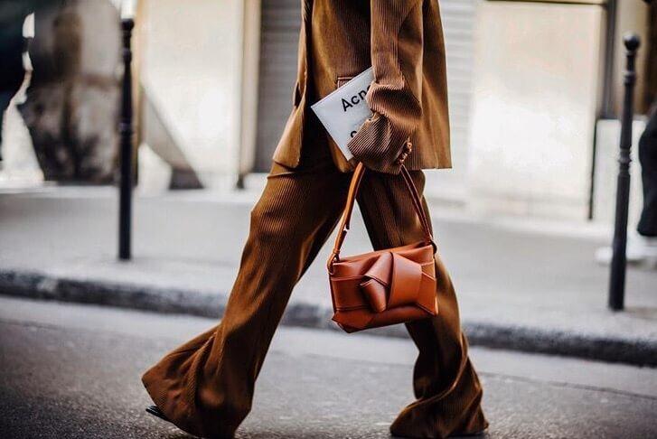 從法國女人的衣著品味學極簡居家風格